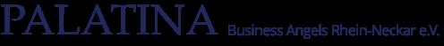PALATINA Business Angels Rhein-Neckar e.V. Logo